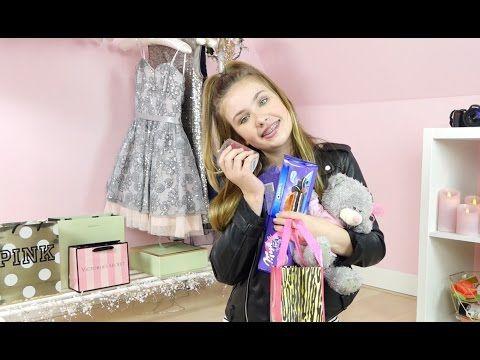 Unboxing Cadeautjes Meeting België - YouTube