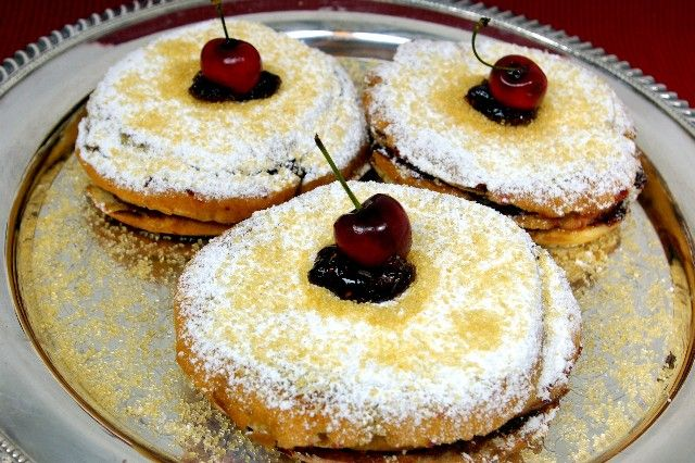 116 best austrian recipes images on pinterest austrian recipes magnolia collection recipes kaiser cakes dessert from austria the recipe was inspired by forumfinder Image collections