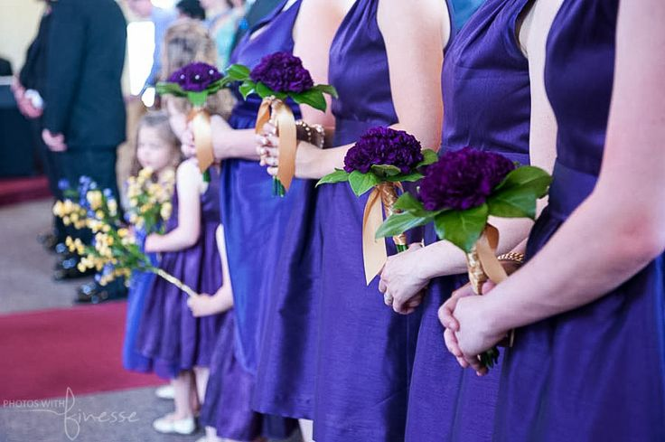 Calgary Wedding Photography - #yyc, #weddings, #bride - passionate purples... Contact me via my website to inquire about your wedding.