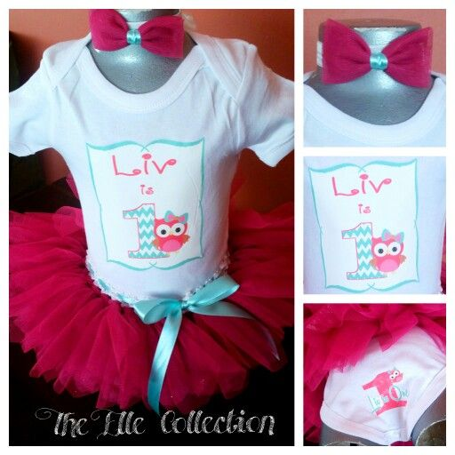 Short soft Pink tutu skirt with personalized bodyvest and matching headband custom made by the Elle Collection in South Africa. Perfect for crawling babies!!! To order email Karin on theellecollection13@gmail.com