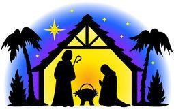 De Inzameling Van De Silhouetten Van De Geboorte Van Christus - Downloaden van meer dan 49 Miljoen hoge kwaliteit stock foto's, Beelden, Vectoren. Schrijf vandaag GRATIS in. Afbeelding: 11188329