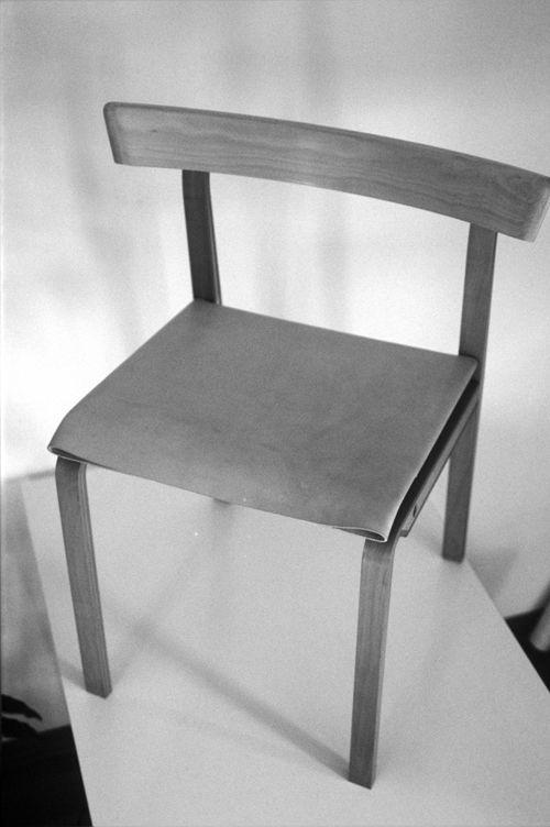 Seduta : Michelantonio Rizzi - Architetto