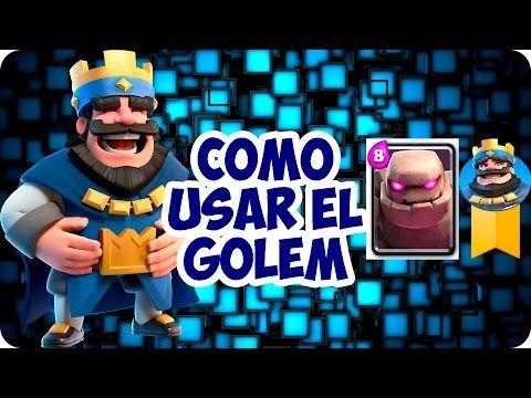 COMO USAR EL GOLEM | CONSEJOS CLASH ROYALE EN ESPAÑOL | ALVAROCR CLICK EL LINK PARA VER,, http://spreadbetting2017.com/como-usar-el-golem-consejos-clash-royale-en-espanol-alvarocr/