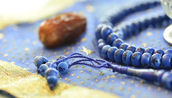 Gaya Hidup Sehat Menurut Islam