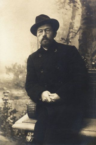 """Chekhov's """"Sakhalin Island,"""" his long investigation of prison conditions in Siberia, is the best work of journalism written in the nineteenth century."""