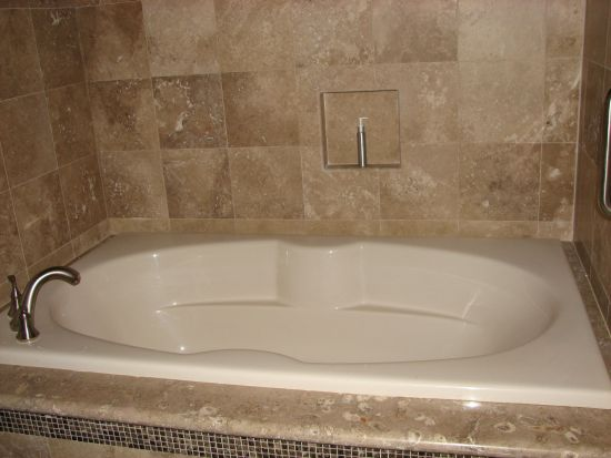 12 Best Images About Bathrooms With Sunken Tubs On