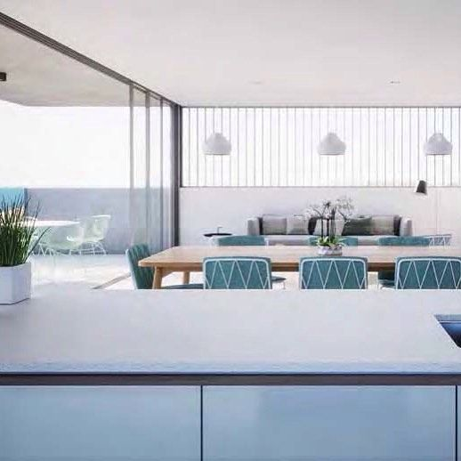 These exclusive apartments are beautifully crafted with the perfect blend of contemporary and classic features, spacious open plan interiors which flow effortlessly to generous outdoor entertaining areas. Omnia represents an unmatched level of style, sophistication to reflect one of Sydney's most exclusive coastlines. #pinnacleplus #omnia #omniaapartments #propertydevelopment #apartment #interiordesign #designtrends #omniacoogee #apartmentliving #coastalliving #coastalhome #coastaldesign…
