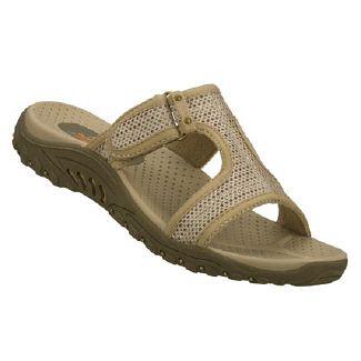 51d0264afe9dac Skechers Reggae - Rockfest Sandals (Taupe) - Women s Sandals - 10.0 ...