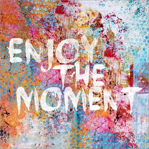 Andrea Haase - Enjoy the moment II