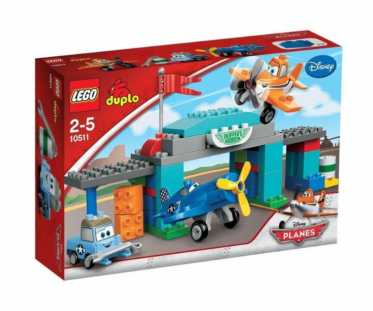 Anniversaire #1: Jouez avec Lego Duplo Planes [Concours inside]