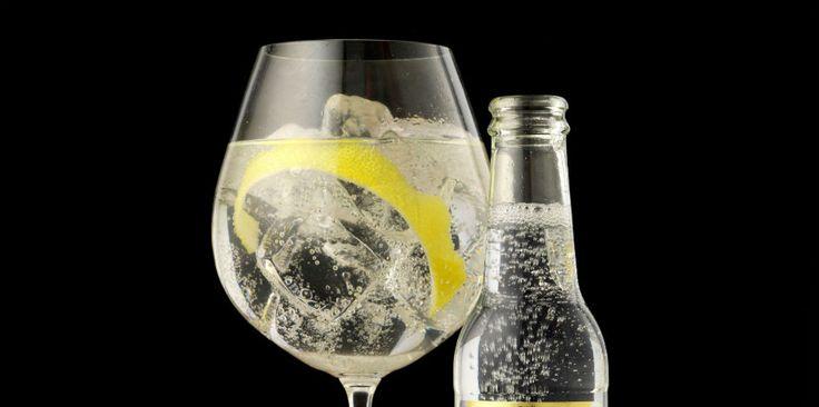 El Agua Tónica, una bebida moderna o realmente del pasado