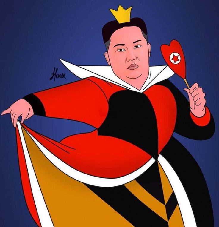 Líder norcoreano