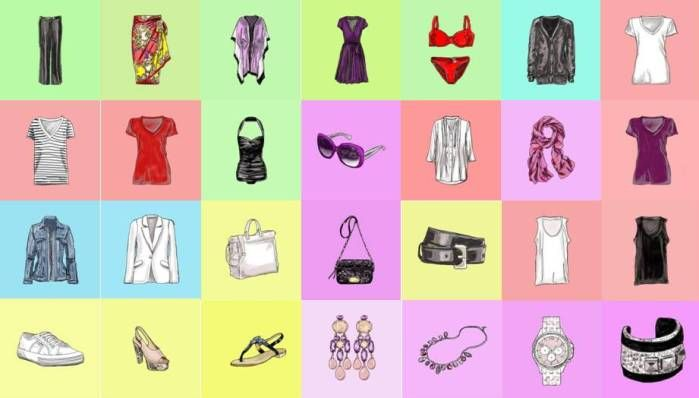 die besten 25 outfit zusammenstellen ideen auf pinterest kleiderschrank selbst. Black Bedroom Furniture Sets. Home Design Ideas
