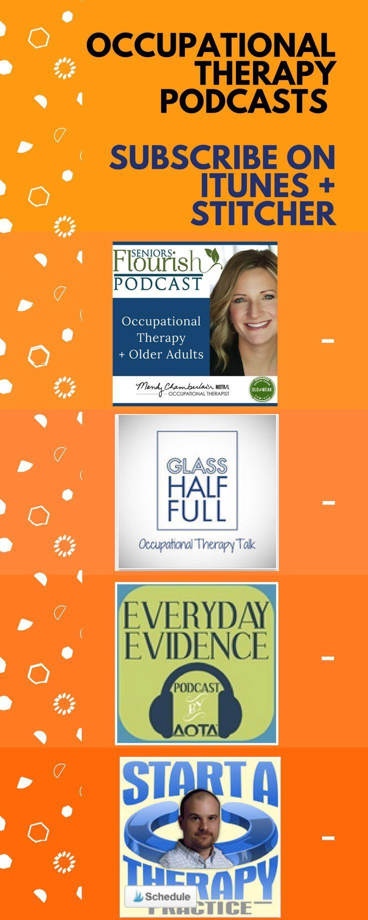 Check Out These Ot Podcasts Great For Learning And Growing