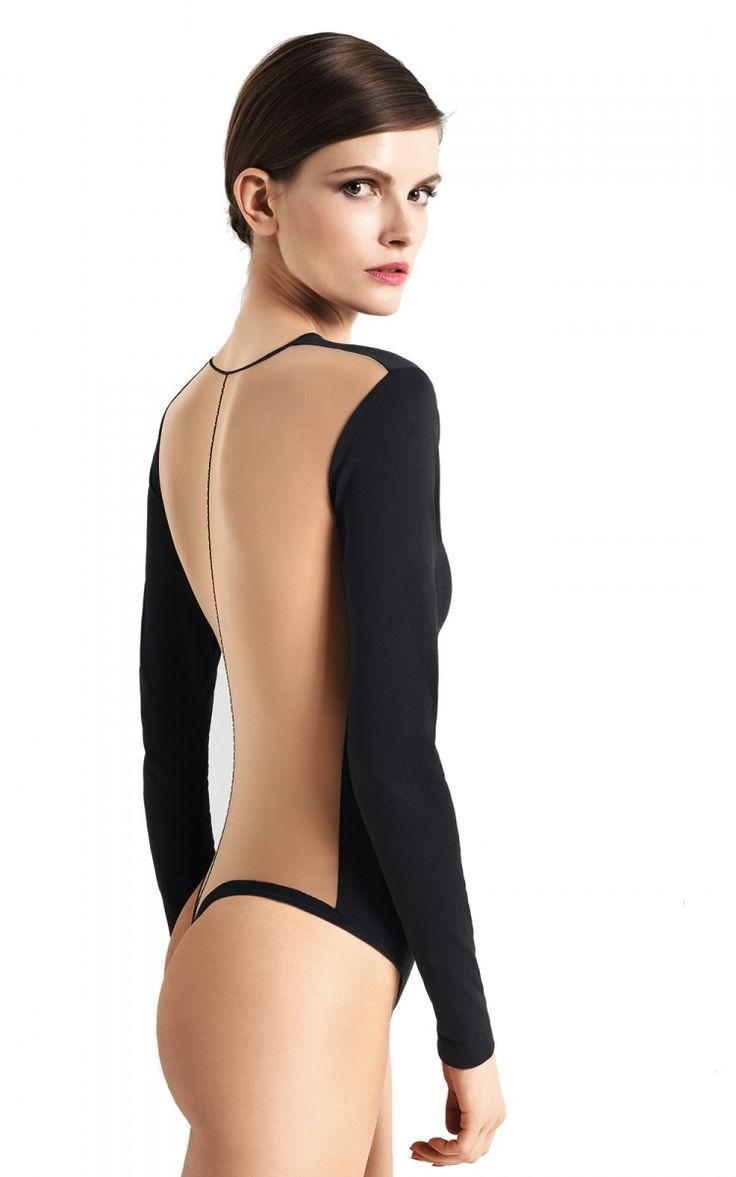 Wolford Image String