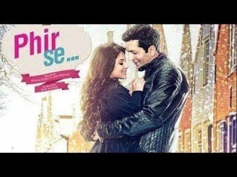 Phir Se: Yeh Dil Jo Hai Badmaash Hai Full Video | Mohit Chauhan | Monali...