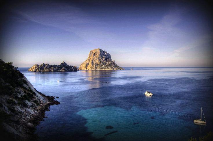 Es Vedre, Ibiza