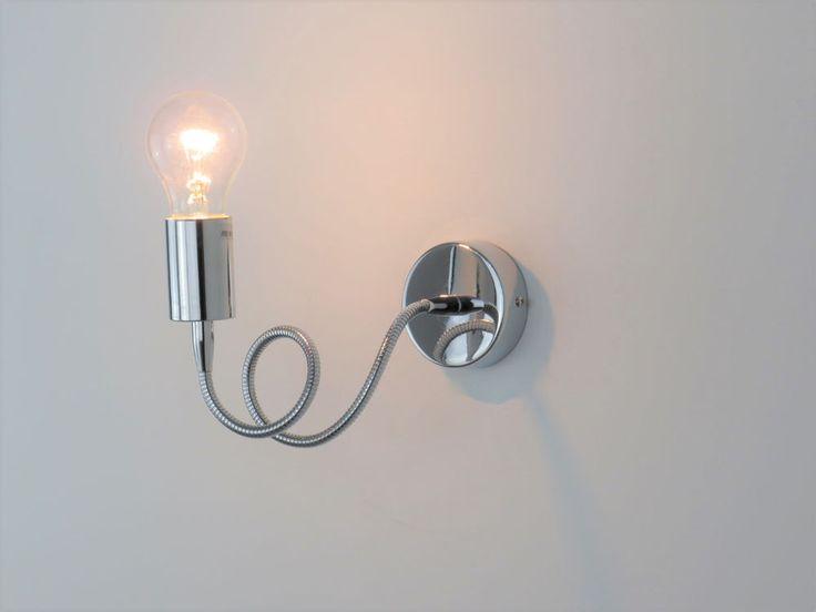 Oltre 25 fantastiche idee su applique da bagno su - Applique da specchio bagno ...