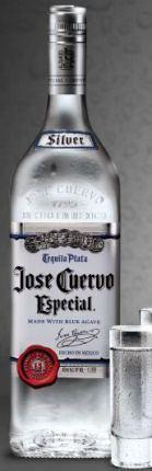 Liquorama - Jose Cuervo Especial Silver Tequila 750ML, $14.99 (http://www.liquorama.net/jose-cuervo-especial-silver-tequila-750ml.html/)