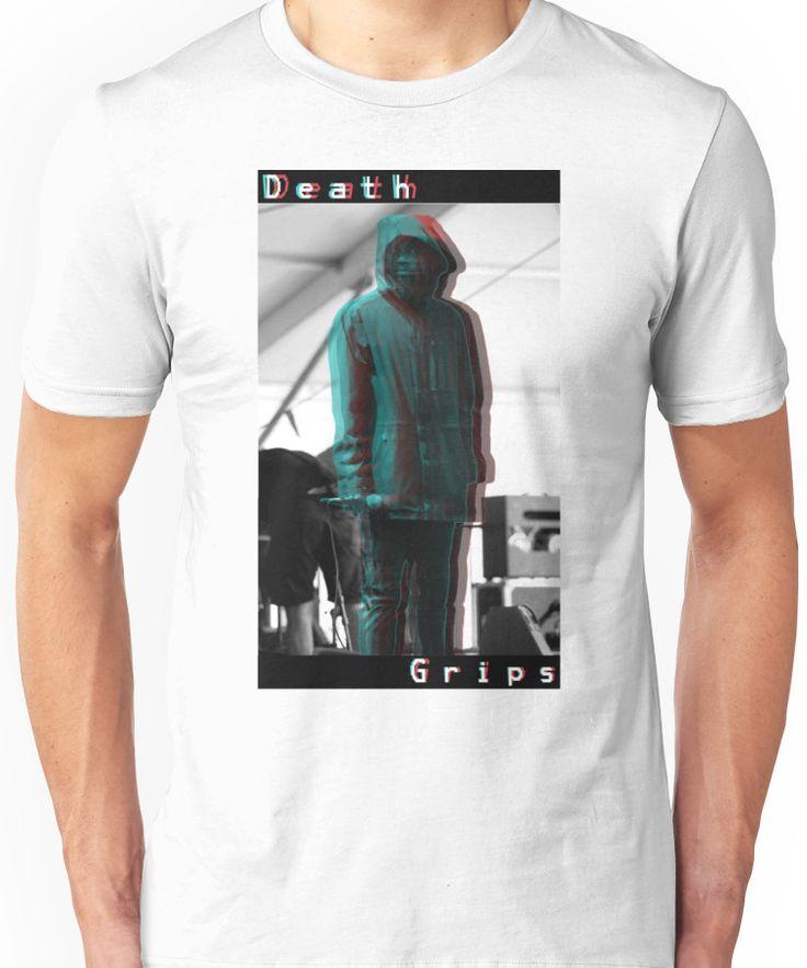 MC RIDE 3D Unisex T-Shirt