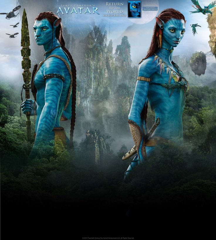 Avatar Movie Characters: 34 Best Avatar Images On Pinterest