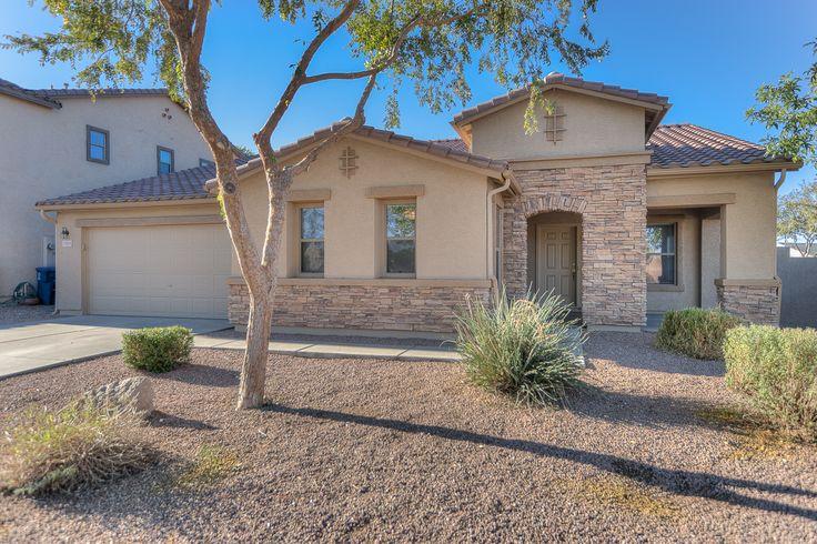 SOLD! 19838 S 198th St, Queen Creek AZ 85142. 3 bedroom 2 bathroom, 2,225sf. #amyjonesgroup