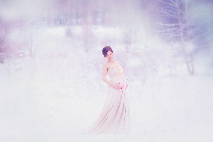 Ciąża | Monika Serek