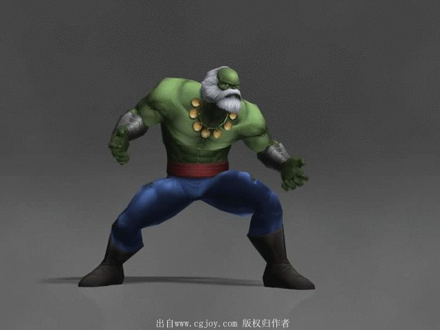 【新提醒】怪 马 恐龙 战士 走、跑、攻...