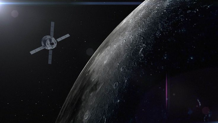 Happy Star Wars Day from NASA's Orion Program! ))  #MayThe4thBeWithYou  Orion is NASA's deep space human exploration spacecraft.  Learn more: nasa.gov/orion  Credit: NASA Release Date: May 4, 2017  +Star Wars +NASA Orion +Lockheed Martin +NASA's Marshall