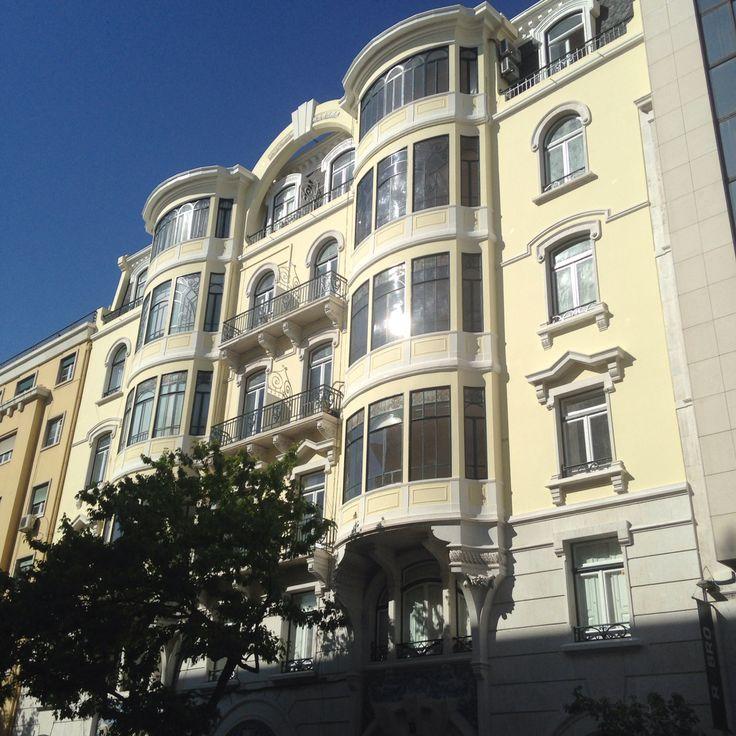 I ❤️ Lisbon!