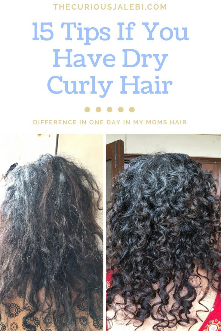 Say Goodbye To Your Dry Frizzy Curly Hair 12 Easy Hacks Tips In 2020 Curly Hair Styles Curly Hair Diy Frizzy Curly Hair