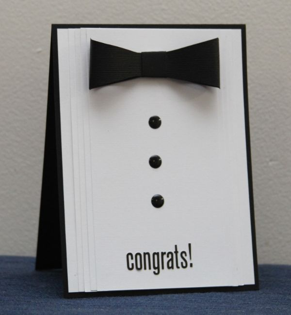 A Walk Down Memory LaneHandsome Groom's Card » A Walk Down Memory Lane