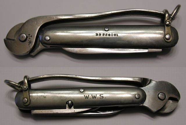 Joseph Rogers & Sons Tool Knife