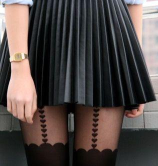 Fashion Pantyhose Grazia 121