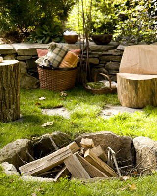 Fall Outdoor Gatherings Elle Decor Outdoor Living And
