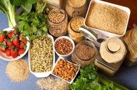 Dieta delle fibre 1.400 calorie