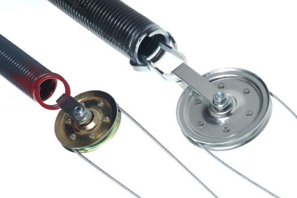 Garage Door Cable Repair, #Garage door spring repair