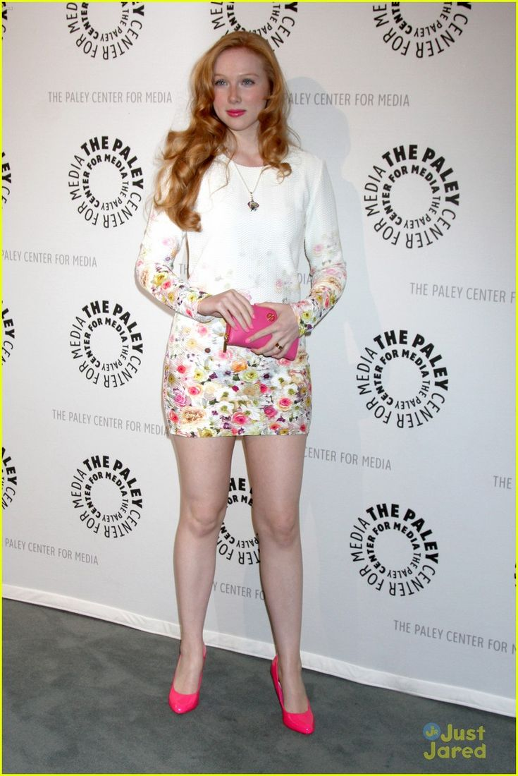 molly quinn paley center castle 04