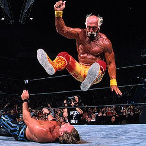 Hulk hogan wrestling moves-6972