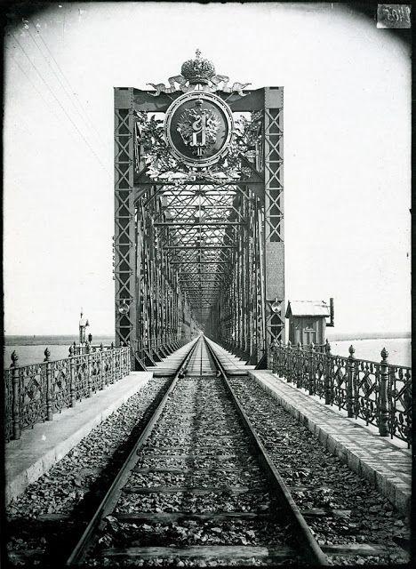 Россия на фотографиях 100-летней давности
