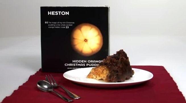waitrose christmas pudding cooking instructions