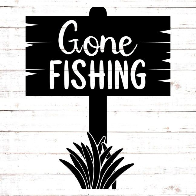 Download Fishing Archives Free Svg Files Hellosvg Com Svg Free Files Gone Fishing Free Fishing Svg