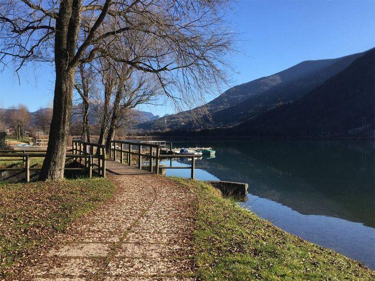 Lago di Endine 2