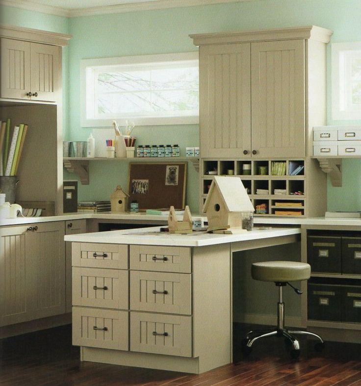 Omg love martha stewart living cabinetry countertops for Martha stewart kitchen ideas