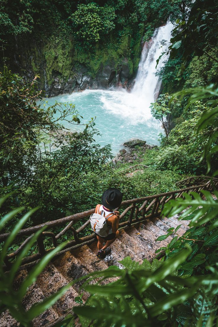 10 Unbelievable Places To Visit In Central America Central
