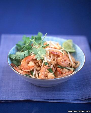 Quick Better-than-Takeout Recipes Shrimp Pad Thai