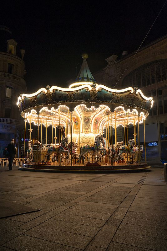 Carousel Toulouse | Flickr - Photo Sharing!