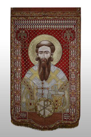 Banners | Riza Orthodox Vestments