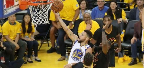OAKLAND, Calif. -- The Cleveland Cavaliers hoped Game 2 of the NBA Finals wouldn't look at all like Game 1.