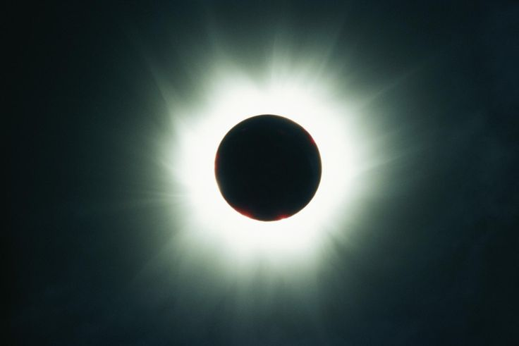 A lunar eclipse and a meteor shower join a highly anticipated solar eclipse in a month packed with amazing sky shows.